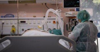 Νοσοκομείο Νίκαιας: Σταματά να νοσηλεύει κρούσματα κορονοϊού