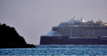 Κορονοϊός: Συναγερμός για 12 κρούσματα σε κρουαζιερόπλοιο με 1.000 επιβάτες – Ενημερώθηκε ο Χαρδαλιάς