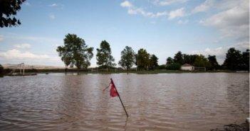 Νέα κακοκαιρία στο Ιόνιο: Σε απόγνωση οι κάτοικοι της Κεφαλλονιάς