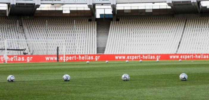 «Κληρώνει» για τον κόσμο στα γήπεδα: Αποφασίζουν οι λοιμοξιωλόγοι