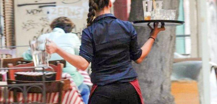 Αιτωλοακαρνανία – Καταλύματα & Εστίαση: Πτώση 67,9% στη διαμονή και 56,4% στην εστίαση το α' εξάμηνο