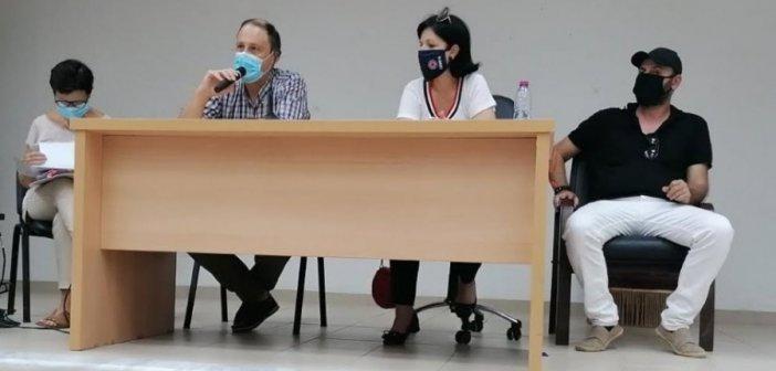 Αιτωλοακαρνανία: Ενημέρωση για το νόσημα του Καταρροϊκού Πυρετού των αιγοπροβάτων