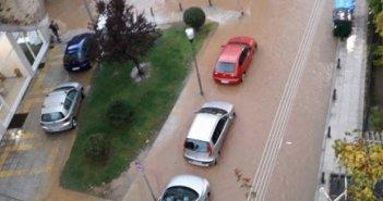 Συνεδρίαση Τοπικού Οργάνου του Δήμου για την αντιμετώπιση των πλημμυρικών φαινόμενων