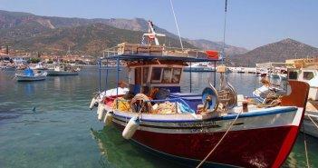 Πρόσθετα μέτρα ύψους 20 εκατ. ευρώ για τους αλιείς