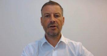 Ο Κλάτενμπεργκ για το ματς στο Αγρίνιο: «Δεν υπάρχει πέναλτι του Ινσούα» (VIDEO)