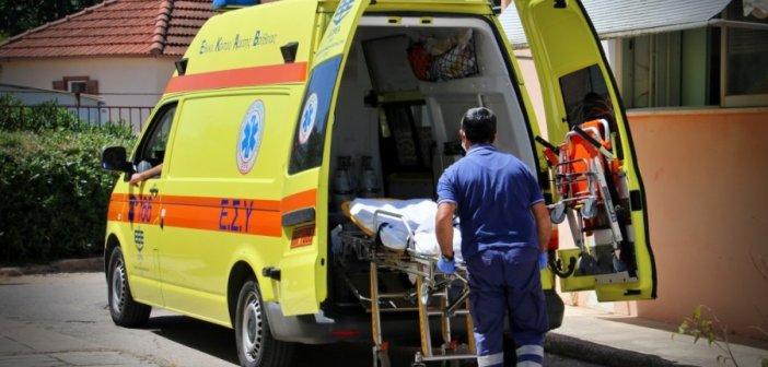 Τέσσερις νεκροί σε τροχαίο στην Καστροσυκιά Πρέβεζας