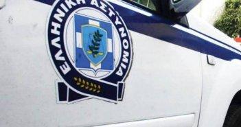 Σύλληψη γυναίκας στο Μεσολόγγι