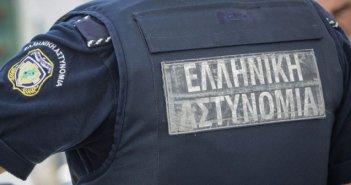 Αγρίνιο:Σύλληψη δύο ατόμων για κλοπή σε περίπτερο