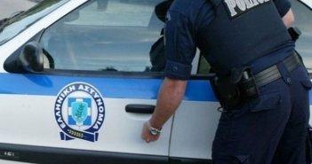 Σύλληψη για ναρκωτικά στην περιοχή του Αγρινίου
