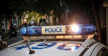 Δυτική Ελλάδα: Εντοπίστηκε αγνοούμενος αστυνομικός – Είχε καταναλώσει χάπια