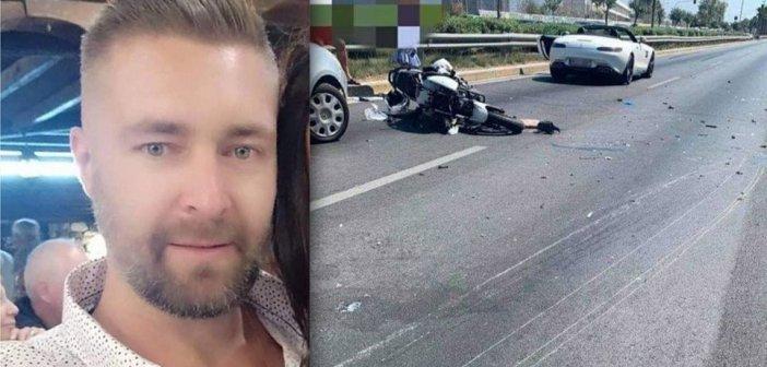 Τροχαίο με άντρες της ΔΙΑΣ: Πώς συνέβη το δυστύχημα που κόστισε τη ζωή στον 33χρονο φρουρό