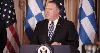 Ραγδαίες εξελίξεις στα ελληνοτουρκικά! Στην Ελλάδα ο Μάικ Πομπέο
