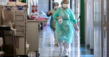 Κορωνοϊός: Στα 387 ανέρχονται τα θύματα – Δεύτερος θάνατος σήμερα