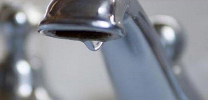 Αναμένεται διακοπή νερού στον Αστακό λόγω βλάβης