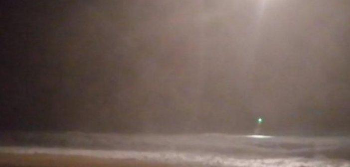 Ιόνιο: Συγκλονιστική διάσωση λουόμενου και ναυαγοσώστη στον Μύρτο της Κεφαλονιάς (VIDEO)
