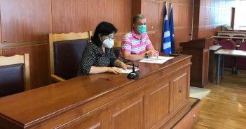 Έκτακτη συνεδρίαση της Πολιτικής Προστασίας Αιτωλοακαρνανίας
