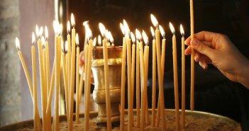 O π. Σπυρίδων Ιώαννου μετατίθεται στον Άγιο Δημήτριο στην Παραβόλα