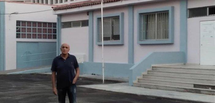 Όλα έτοιμα στα σχολεία του δήμου Αγρινίου για το πρώτο κουδούνι (ΔΕΙΤΕ ΦΩΤΟ)