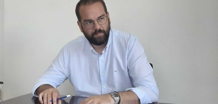 Νεκτάριος Φαρμάκης ενόψει εορτής Αγίου Ανδρέα: Δεν συγχωρούνται λάθη που μπορεί να μας στοιχίσουν