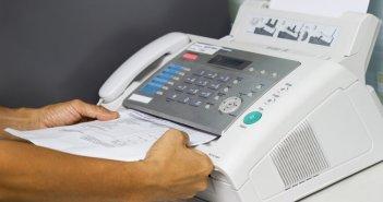 INKA: Να μην καταργηθεί το Fax στις Δημόσιες Υπηρεσίες