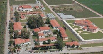 Ανακατασκευή του campus στο Μεσολόγγι ζητά το Πανεπιστήμιο Πατρών από την Περιφέρεια