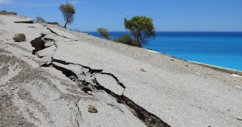 Τα ρήγματα της Ελλάδας που ανησυχούν τους σεισμολόγους