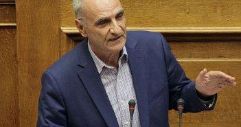 Ο Γ.Βαρεμένος φέρνει στην Βουλή το θέμα του απειλούμενου μαρασμού των Πανεπιστημιακών Τμημάτων της Αιτωλοακαρνανίας
