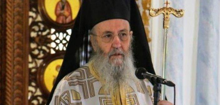 Ναυπάκτου Ἱερόθεος: Ὀρθόδοξη θεολογία καί «παραθεολογικοί ἰοί»