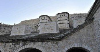 Ιωάννινα: Το Κάστρο αναδεικνύεται σε Πάρκο Πολιτισμού μετά την αποκατάσταση των Οθωμανικών Λουτρών