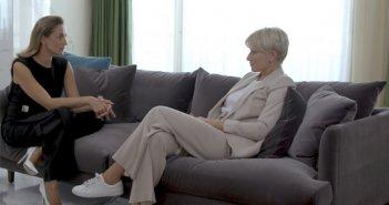Σία Κοσιώνη: Η σχέση της με τη μόδα και το πρόβλημα που αντιμετωπίζει με την γκαρνταρόμπα της