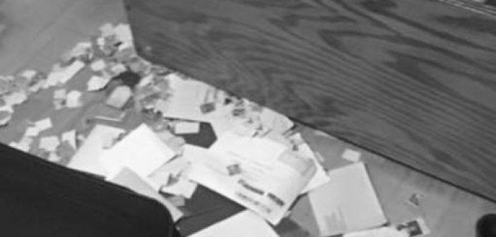 Καινούργιο: Κλοπή 30.000 ευρώ από οικία
