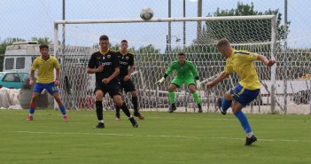 Κ19: Παναιτωλικός – ΑΕΚ 0-1