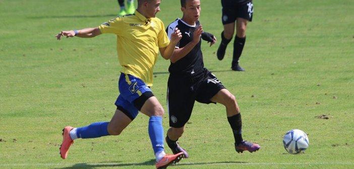 Κ19: ΟΦΗ – Παναιτωλικός 1-0
