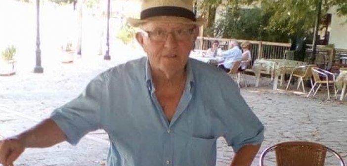 Θλίψη στον ιατρικό σύλλογο Αγρινίου για τον θάνατο του Γιώργου Κανάτα
