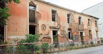 Καπναποθήκες Ηλίου: Στην κυριότητα του δήμου Αγρινίου