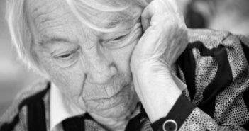 Καινούργιο: Την Τετάρτη η εκδήλωση για την κατάθλιψη στους ηλικιωμένους