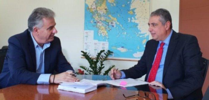 Θ.Καββαδάς: «Έκτακτη ενίσχυση 230.000 ευρώ στο Γενικό Νοσοκομείο Λευκάδας για την προμήθεια 15 νέων μηχανημάτων αιμοκάθαρσης»