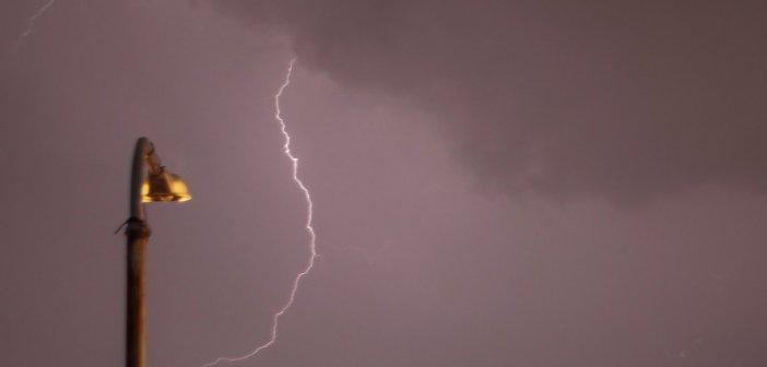 Καιρός: Ο… Ιανός έρχεται αγριεμένος με καταιγίδες και θυελλώδεις ανέμους – Πού θα είναι έντονα τα φαινόμενα
