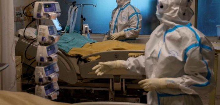 Κορονoϊός: 207 κρούσματα και τρεις θάνατοι στο τελευταίο 24ωρο