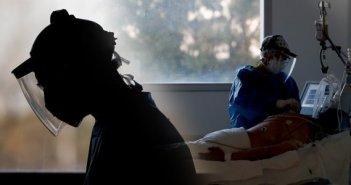Κορονοϊός: Κατέληξαν 80χρονη και 61χρονος – Στα 373 τα θύματα του ιού