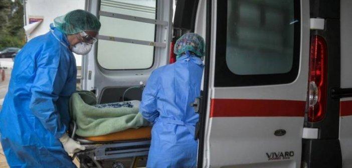 Κορωνοϊός: Στους 402 οι νεκροί στην Ελλάδα – Πέθαναν 2 γυναίκες σε ΑΧΕΠΑ και Σωτηρία