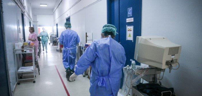 Κορονοϊός: 218 νέα κρούσματα σήμερα – 3 νεκροί σε ένα 24ωρο