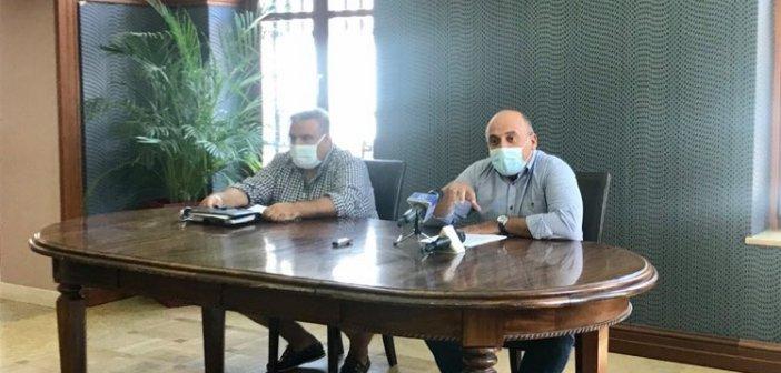 608.840 ευρώ για το πρώτο ολοκληρωμένο πακέτο μελετών  του παραλιακού μετώπου του Δήμου Ναυπακτίας