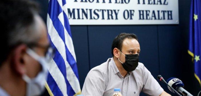 Μαγιορκίνης για μάσκα: Η ιατρική δεν είναι δόγμα και αποδείχθηκε συντριπτικά πόσο προστατεύει