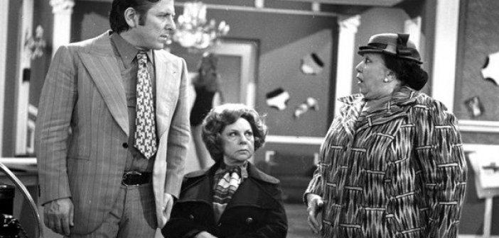 """Η """"μαμά"""" του ελληνικού κινηματογράφου- Ήταν μπαλαρίνα και ξεκίνησε την καριέρα της μετά τα 40"""