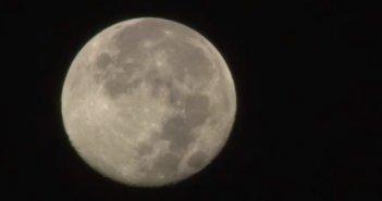 Μπλε Φεγγάρι: Στις 31 Οκτωβρίου η εμφάνιση της σπάνιας πανσελήνου