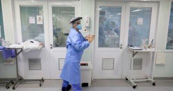 Κορονοϊός: 170 νέα κρούσματα στην Ελλάδα σήμερα! Ακόμη 7 θάνατοι και 338 συνολικά