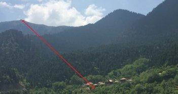 Ναυπακτία: Πρόσκληση σε πεζοπορία από τον Πόδο στο όρος Τσακαλάκι