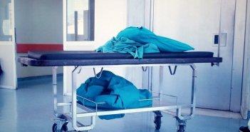 Tρεις νεκροί από κορονοϊό μέσα σε λίγες ώρες στην Ελλάδα – Συνολικά 388 οι νεκροί στη χώρα