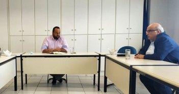Πρόταση του ΤΕΕ Δυτ. Ελλάδας για την υπογραφή Συμφώνου Συνεργασίας με το Πανεπιστήμιο Πατρών